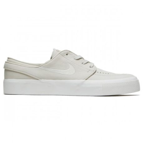 Nike SB Zoom Janoski HT Deconstruct Shoes (Light Bone-Summit White-Khaki) – P6450