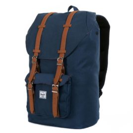 Herschel Supply Co. Little America (Navy) Backpack