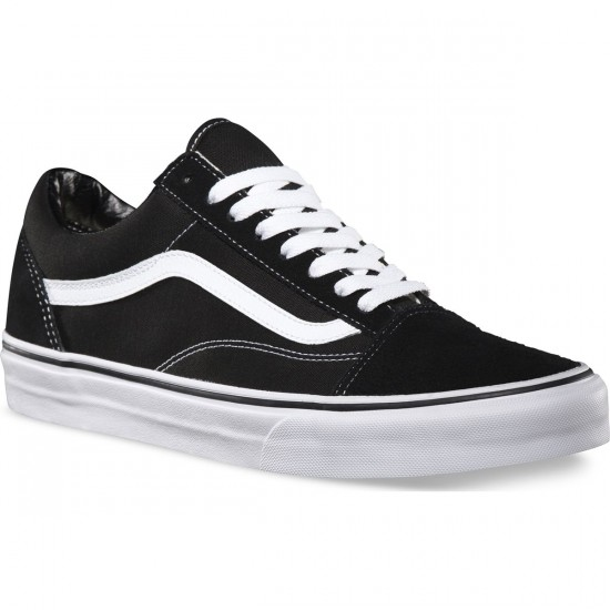 Vans Old Skool (Black White) Men s Shoes – Shoesunlimited Cebu ef9fd1290