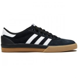 Adidas Lucas Premiere Shoes (Core Black/Core Black/Gum)