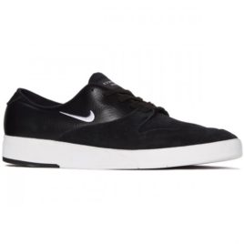 Nike SB Zoom Paul Rodriguez X Shoes (Black/White)