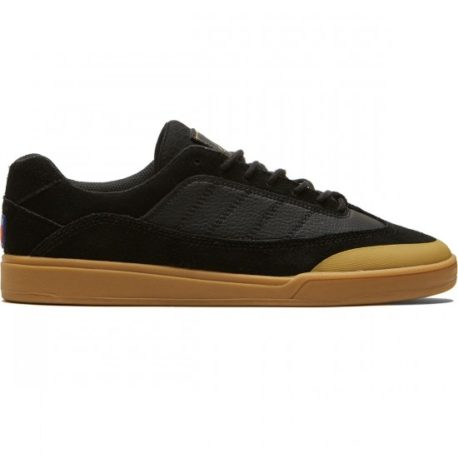 eS SLB 97 Shoes (Black-Gum) – P5660