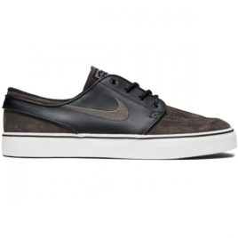 Nike SB Stefan Janoski OG Shoes (Midnight Fog/Black)
