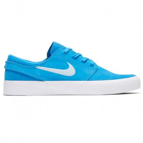 Nike SB Zoom Janoski RM Shoes (Light Photo Blue-Light Armory Blue-Black-Black) – P6700