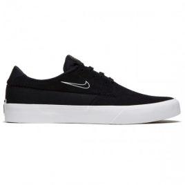 Nike SB Shane Shoes (Black/White/Black)
