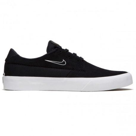 Nike SB Shane Shoes (Black-White-Black) – 5950